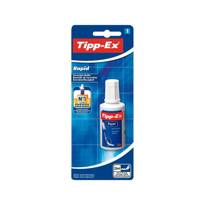 Corrector en líquido 20ml Tipp-Ex 8859922