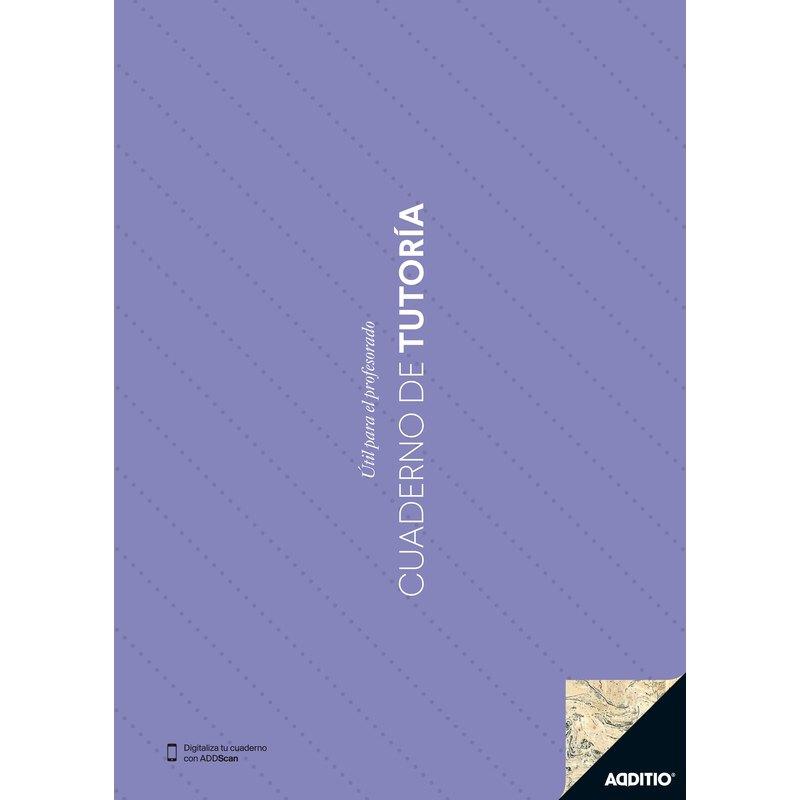 Cuaderno de tutoría Additio P132