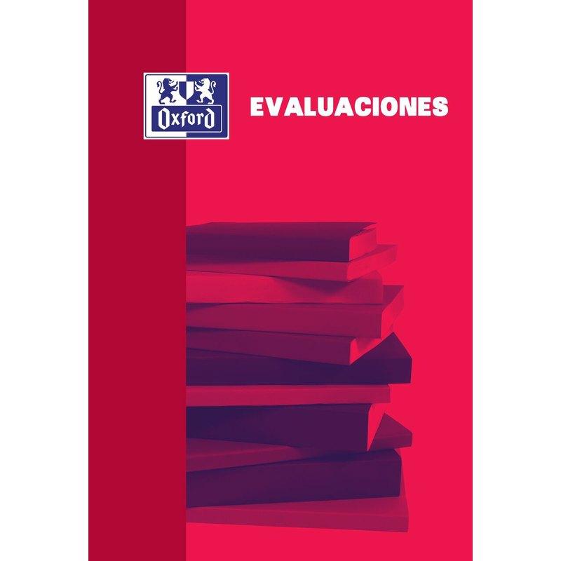 Bloc de evaluación Oxford 100581686