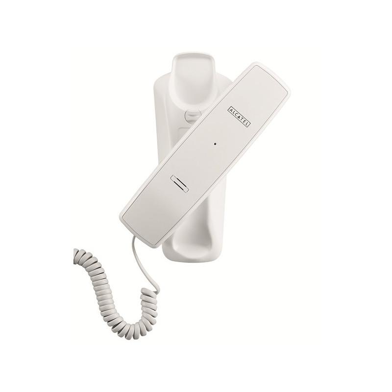 Telefono Fijo Alcatel Profesional Temporis 10 Fr Wht ATL1613463