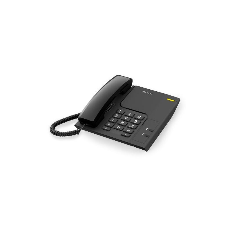 Telefono Con Cable Alcatel T26 Ce Blk ATL1413717