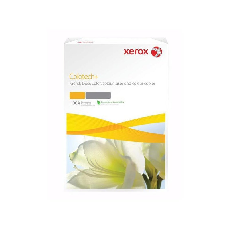 Papel color digital Xerox Colotech+ 003R98847
