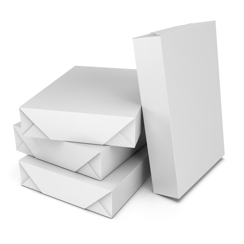 Papel fotocopiadora A4 Económico GO-WHT