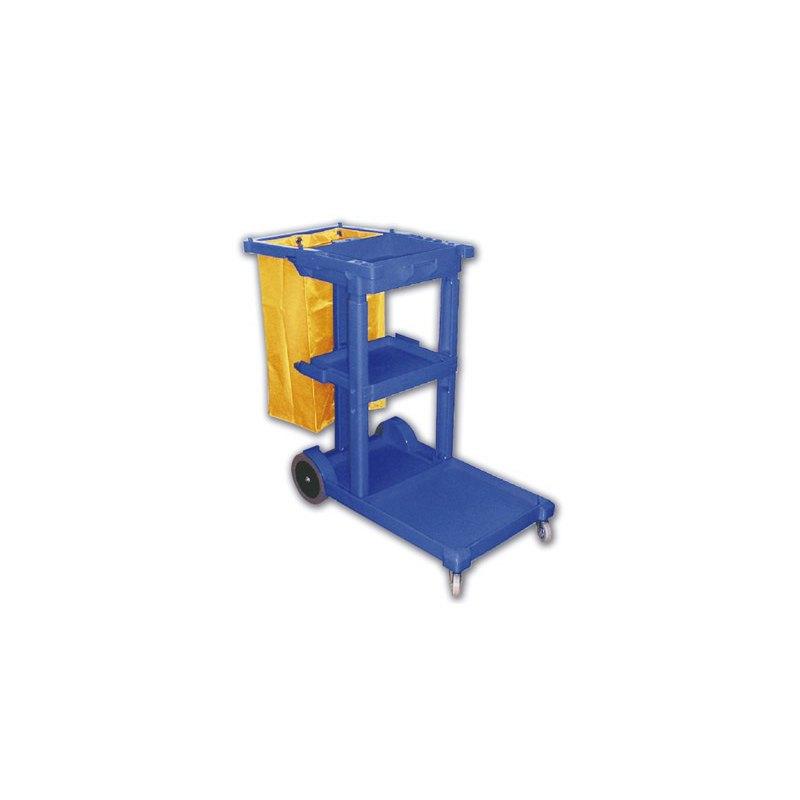 Carro Rubby azul 04270AZ