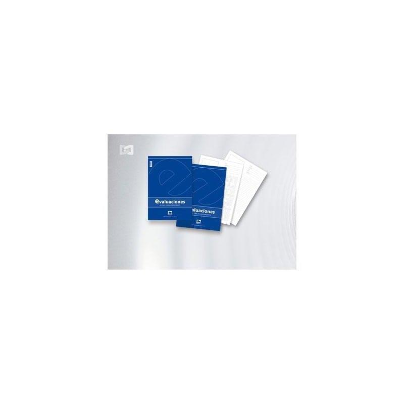 Cuaderno de evaluaciones 5340