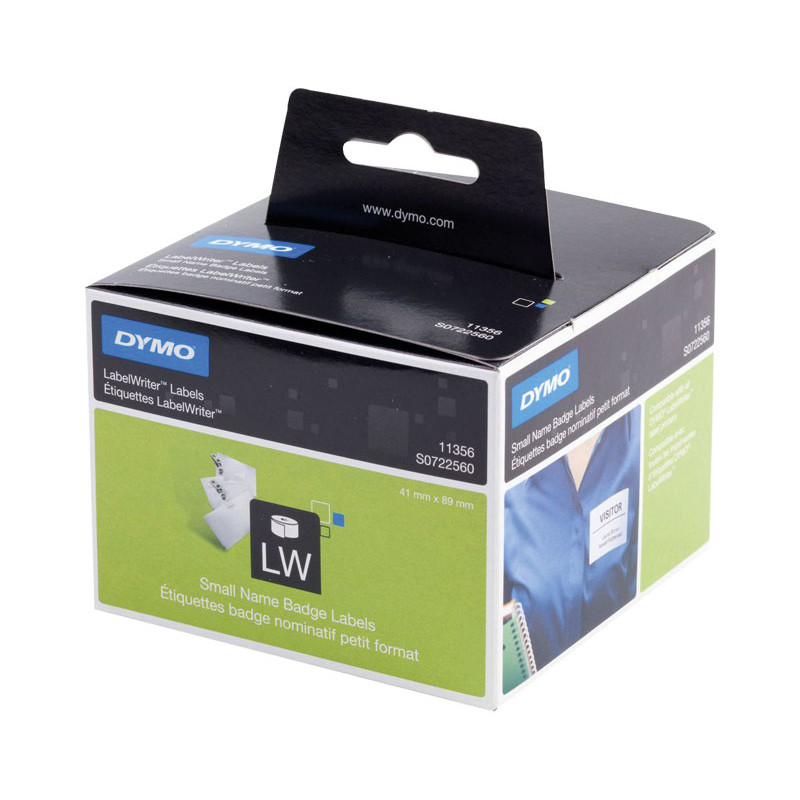 Etiquetas para impresoras Dymo Labelwriter 99012 S0722560