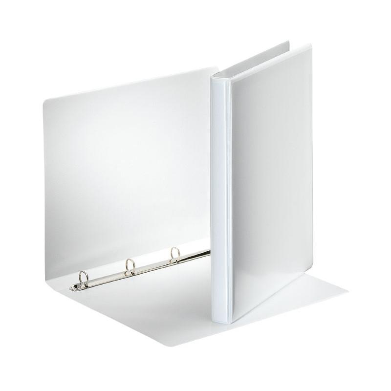 Carpeta de anillas plástico canguro gama básica 49700