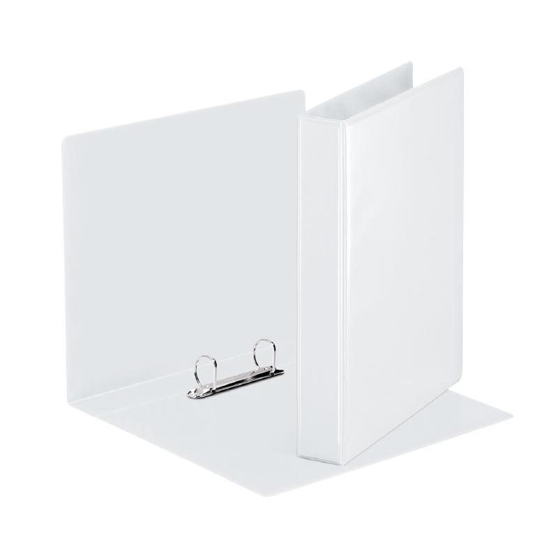 Carpeta de anillas canguro plástico A4 Esselte Basic 49737
