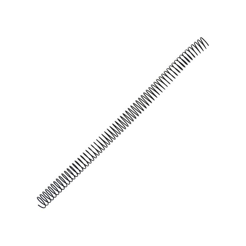 Espiral metálico paso 5:1 Fellowes 5110601
