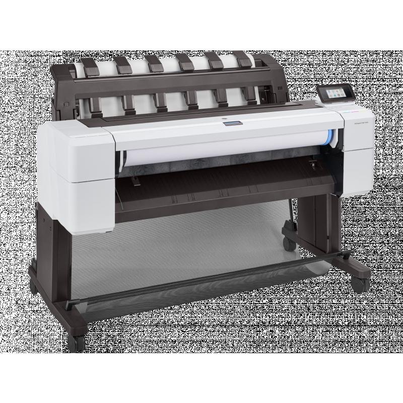 Plotter HP Designjet T1600 de 36 Pulgadas 3EK10A