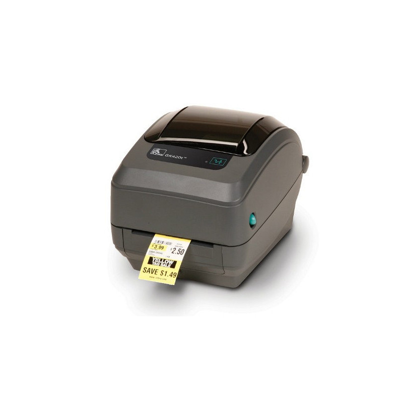 Impresora Zebra Gk420 Tt Dots/Mm (203 Dpi) Epl Zpl GK42-102520-000