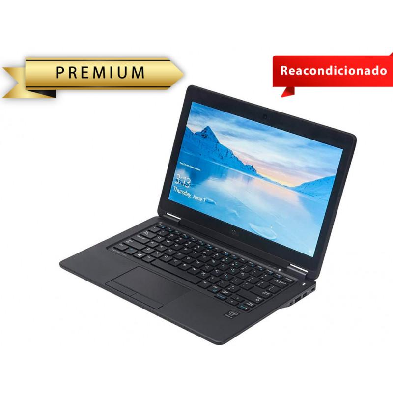 Portatil Ecorefurb Reacondicionado Dell E7250 I5-5 Gen 8gb 240ssd 12,5