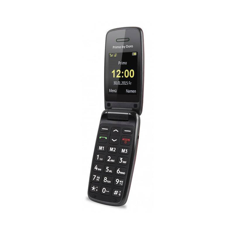 Telefono Movil Senior Doro Primo 401 2