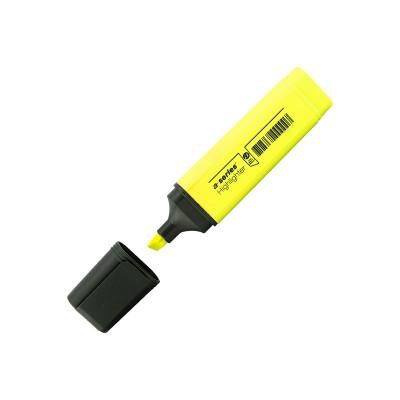 Rotulador fluorescente A-Series AS0526