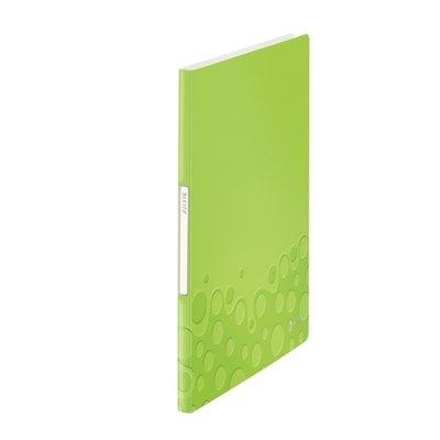 Carpeta clasificadora PP 6 separadores Leitz Wow  46330064