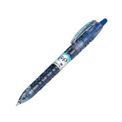 Bolígrafo retráctil Pilot B2P BeGreen BL-B2P-7-L-BG