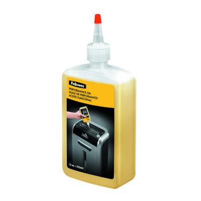 Aceite lubricante para cuchillas de destructoras Fellowes 35250