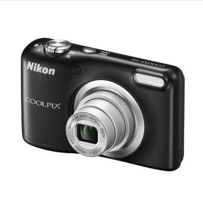 Cámara Digital Nikon Coolpix A10 16,1 megapíxeles 999A10S1