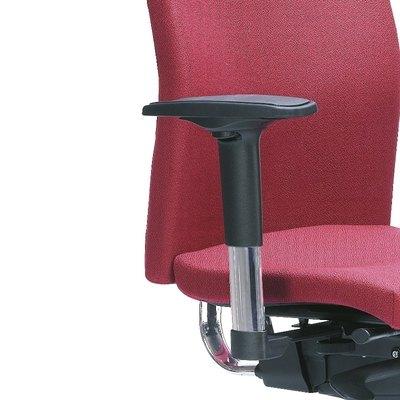 Brazos 4D para sillón de dirección Musa 1 BRN-MUSA1