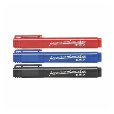 Rotulador permanente punta cónica Forpus Premium FO52106
