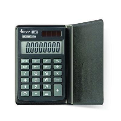 Calculadora de bolsillo Forpus 11010 FO11010