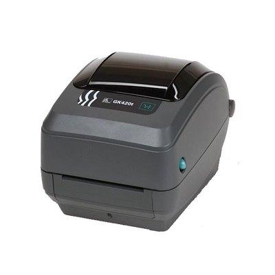 Impresora Zebra GK420t rev2 GK42-102520-000