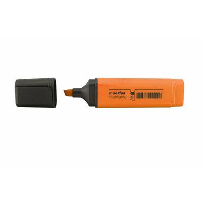 Rotulador fluorescente A-Series AS0527
