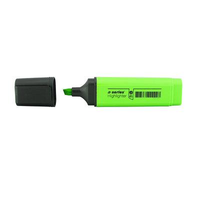 Rotulador fluorescente A-Series AS0529