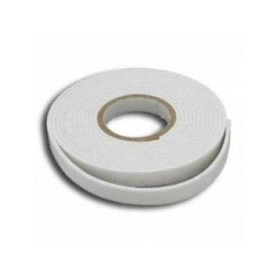 cinta adhesiva doble cara blanca A Series AS1394