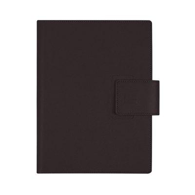 Agenda espiral Día página 2021 Finocam Duouno E10 15,5x21,2cm Negro 380296821