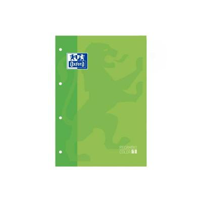 Recambio de 80 hojas encoladas A4 Oxford 400123674