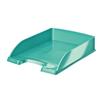 Bandeja de sobremesa colores metalizados de Leitz Wow 52263051