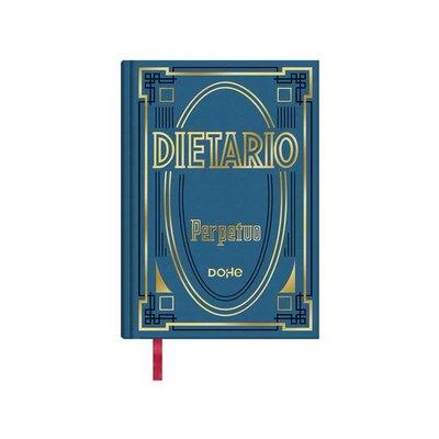Dietario día página Dohe 11153