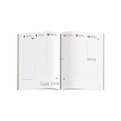 Recambio agenda anual Miquel Rius Fundas 15,5x21,3cm 22098