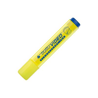 Rotulador fluorescente Tratto Video 830201