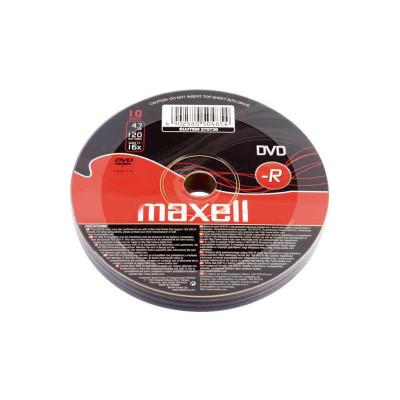 DVD-R grabable 4,7Gb Maxell M168
