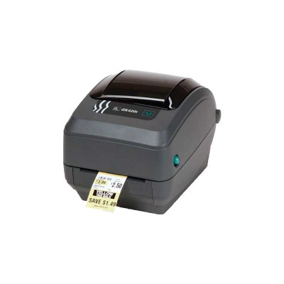 Impresora de código de barras Zebra GK420TT GK42-102220-000