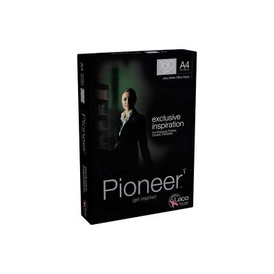 Papel fotocopiadora multifunción premium 160g Pioneer EXCLUSIVE