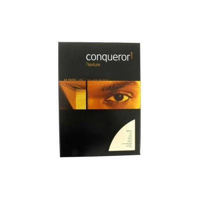Papel verjurado A4 100g Conqueror GQ21005103