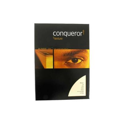 Papel verjurado A4 100g Conqueror GQ21005104