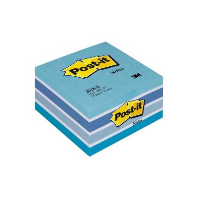 Cubo de notas adhesivas Post-it 2028-B