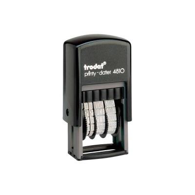Fechador automático sin placa Trodat 4810 4810