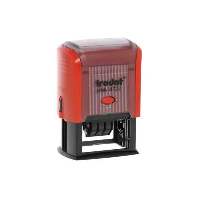 Fechador automático con placa Trodat 4729 4729