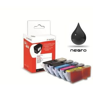Inkjet compatible A-Series HP N°15A 45ml negro C6615DE