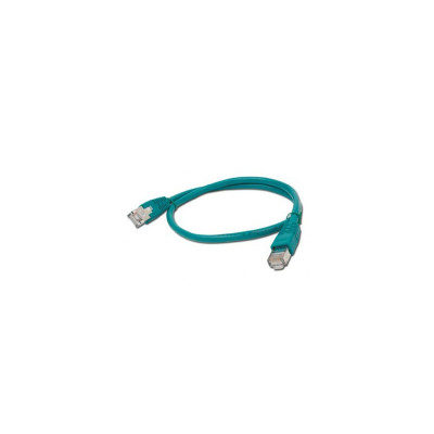 CABLE RED GEMBIRD FTP CAT6 2M VERDE PP6-2M/G