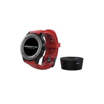 Smartwatch Brigmton Bwatch-100gps 1.3