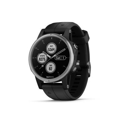 Smartwatch Garmin Fenix 5s Plu 010-01987-21