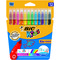 Rotuladores de colores BIC KIDS Couleur