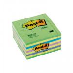 Cubo de notas adhesivas Post-it 2028-NB