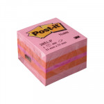 Cubo de notas adhesivas Post-it minicubos 2051-P